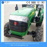 John Deere Style Multi-Functional Farm Tractor met Motor Weichai