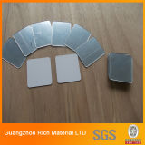 PMMA Perspex Mirror Sheet / Acrylic Mirror Board pour impression