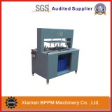 Pappe-Innere-Abfall-halbautomatische Abisoliermaschine (LDX-S1050)