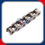 Correntes do rolo do aço inoxidável (aplicadas na fabricação da máquina)