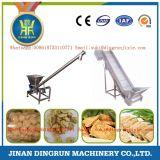machine de protéine de soja de prix usine de Jumeau-vis