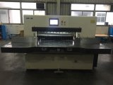 Machine de découpage de papier de contrôle de programme /Papercutter/Guillotine (115K)