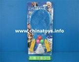 Sport stabilito del giocattolo di sport della racchetta fissato (801660)
