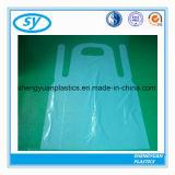優秀で使い捨て可能なプラスチックエプロン
