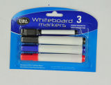 Certificados baratos do marcador ASTM D 4236 de Whiteboard