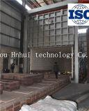 トロリータイプ高い炉のガスの老化の熱処理の炉