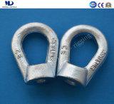 Noix de levage d'oeil du bâti DIN580 de l'acier inoxydable AISI304