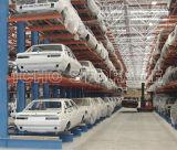 Heavy Duty Estantes cantilever para Produtos comprimento longo