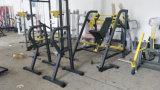 Strumentazione di forma fisica/cremagliera all'ingrosso strumentazione di esercitazione/piatto del peso