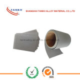 Kontinuierlicher poröser Metallnickelschaumgummi für Batteriefliter und -schild