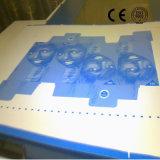 Plaque utilisée du produit chimique librement PCT