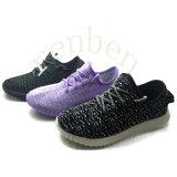 حارّ جديدة يصل نمط نساء حذاء رياضة [كسول شو]