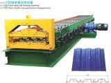 Rullo della piattaforma di pavimento che forma macchina (XH720)
