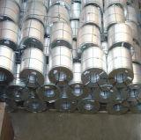 Горячий окунутый холоднопрокатный лист Coated Galvalume Aluzinc стальной для конструкции