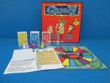 Воспитательная карточная игра Quelf непрогнозируемые игрушки игры партии (256927)