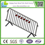 China Used Concert Crowd Control Barrier para Sale