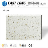 [فر سمبل] لأنّ بيضاء يتلألأ زجاجيّة مرو حجارة
