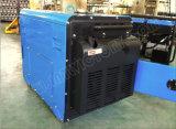 5kw Ce/CIQ/ISO/Soncapの承認の無声ディーゼル溶接の発電機
