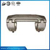 Connettore del tubo flessibile del pezzo fuso del ferro saldato del metallo del pezzo fuso dell'acciaio inossidabile di precisione del connettore dell'OEM