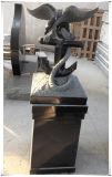 Het Ossuarium van het Graniet van de Levering van de Fabriek van China in de HerdenkingsTuin