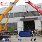 Rouleau de la Chine écrasant la machine pour l'écrasement de Marable