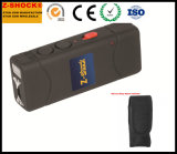 Rutschfestes Coating Self - Verteidigung Stun Guns mit Flashlight