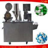 Semi-Automático A Máquina de enchimento da Cápsula da Fábrica China Pequena