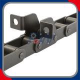 Catena di convogliatore agricola d'acciaio di l$tipo C (38.4VSD)