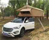 Шатер верхней части крыши трейлера мягкого шатра верхней части крыши автомобиля сь