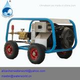 Ausschnitt-Maschine des Hochdruckreinigungsmittel-hydrowasser-300bar