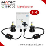 G5 4000lm LED 차 헤드라이트 장비 H7 5202 H11 9005 9006 H13 9004 9007의 H4 헤드라이트
