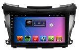 Androides Systems-Auto GPS für Nissans Murano mit Navigation des Auto-DVD /Car