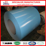 PPGI Color Coil per Metal Roof Manufacture