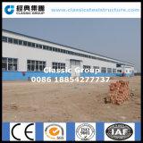 Vorfabriziertes Stahlkonstruktion-Büro