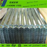 China-Qualität CGCC PPGI für Corregated Blatt