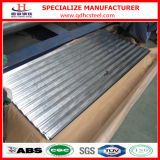 Az Coating Steel Sheet für Roofing