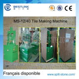 Tiles Stripsのための手動Electric Mosaic Stone Splitting Machine
