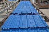 Mattonelle di tetto dell'en UPVC di Winsroof Cubiertas