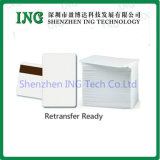 PVC Card Magnetic Strip Card com Hico 4000OE