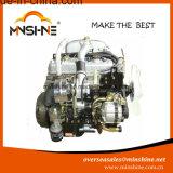 De Dieselmotor van Isuzu 4jb1/4jb1t