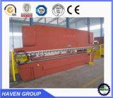 Freio da imprensa hidráulica de WC67K 125t/4000 e máquina de dobra