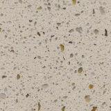 Surface solide en dalle de quartz pour comptoirs