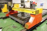 Vector de cortador verdadero del plasma del CNC del orificio de la alta definición
