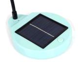 Solar-LED-Anzeigen-Licht mit entfernbarer Batterie (SDL-3025)