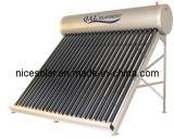 Calentador de agua solar despresurizado de Qal 240L1