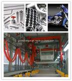 Оборудование плакировкой крома машинного оборудования плакировкой крома машины плакировкой крома