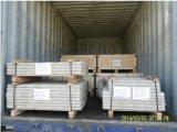 Het Karton Staal Gegalvaniseerde M5*300 van de Staaf van de draad aan M52*3000
