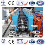 Strumentazione saldata tubo ad alta frequenza dell'acciaio inossidabile con vario tipo
