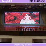 Panneau LED à affichage publicitaire à grande surface pour écran