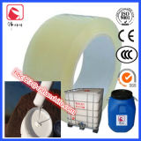 Presuureの敏感なアクリルの付着力の白い乳液